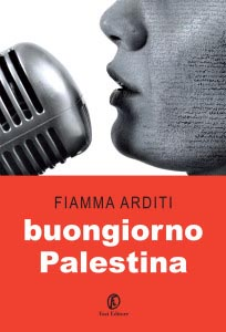 Palestina, i buongiorno col sorriso nel libro di Fiamma Ardita