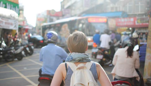 17 buoni motivi per lasciare il lavoro e viaggiare (seconda parte)