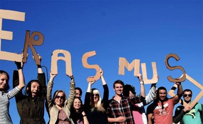 5 cose che pensa chi parte per l'Erasmus