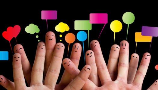 5 buone ragioni per fidanzarsi con uno studente di Scienze della Comunicazione