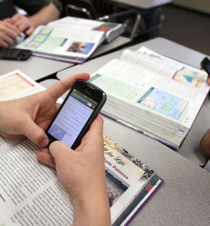 App per studenti