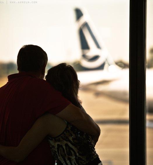 4 Motivi Tragicomici per NON fidanzarsi con uno/a che ha fatto l'Erasmus