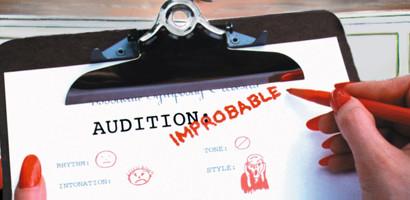 Il casting cerca-casa: selezionatori