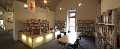Biblioteca San Giovanni