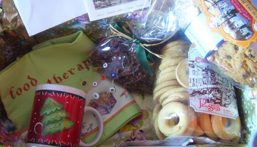 Pacchi della speranza: cibo e mutande, ci pensa la mamma