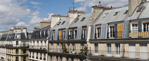Cose da fare e da NON fare quando visiti un alloggio a Parigi