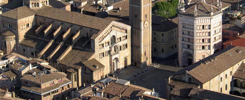 Università di Parma, studiare tra storia e nuove realtà