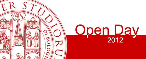 Tornano gli Open Day 2012 a Bologna