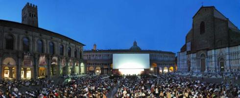 Sotto le stelle del cinema di Bologna