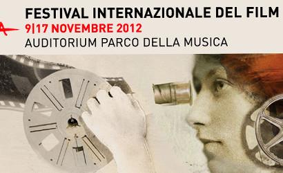 Festival internazionale del Cinema di Roma