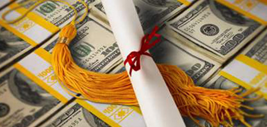 Finanziamenti sull'onore: i prestiti per gli studenti universitari