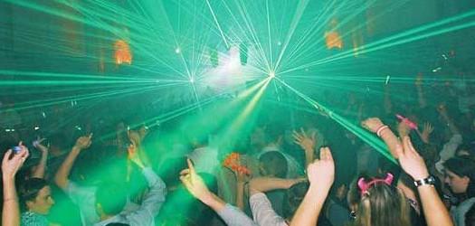 Le otto discoteche del fuori sede a Pesaro