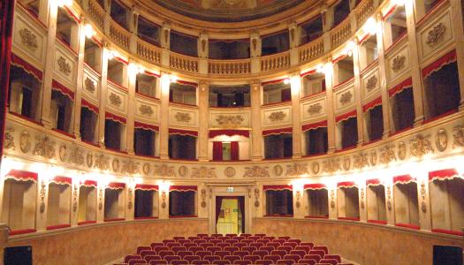 Teatro Comunale di Bologna: agevolazioni vantaggiose per studenti!