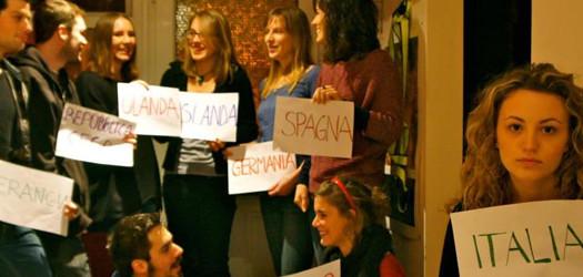 Voto per gli studenti Erasmus: alla prossima puntata
