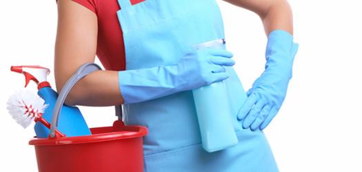 Come farti venir voglia di pulire casa