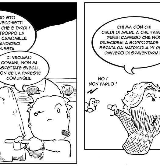 Rimatricola - StudentiFuori by Duckbill #43