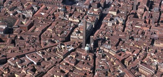 Bologna Tour #2: Biblioteche, musei e teatri (seconda parte)