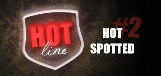 StudentiFuori HOTLINE - Hot Spotted