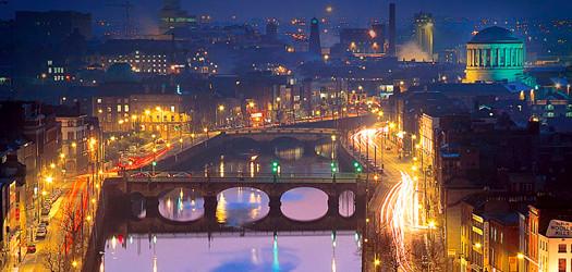 Dublin calling! Or not..? Vale la pena vivere il mito irlandese?