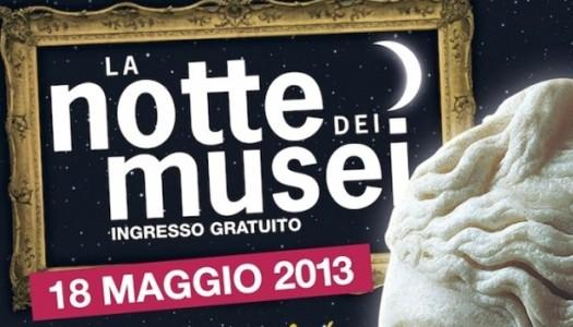 Roma: Notte dei Musei, gratis il 18 maggio