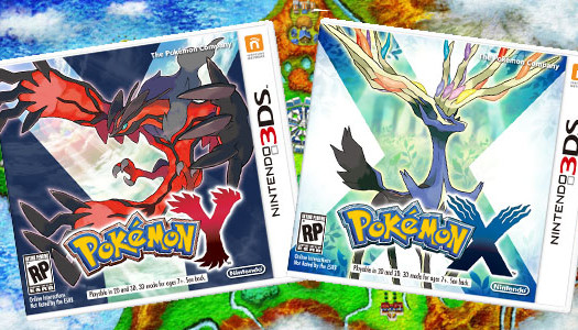 Fuori sede a Kalos: mollo tutto e faccio l'allenatore di Pokémon