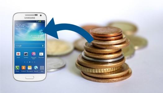 Mai più al verde: ecco le app gratuite per gestire i tuoi soldi!