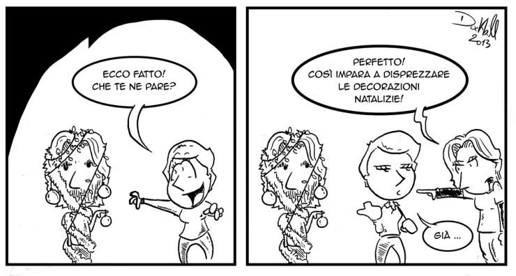 Decorazioni - StudentiFuori by Duckbill #58