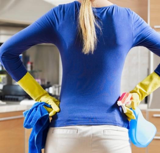 5 cose da pulire in casa almeno una volta nella vita