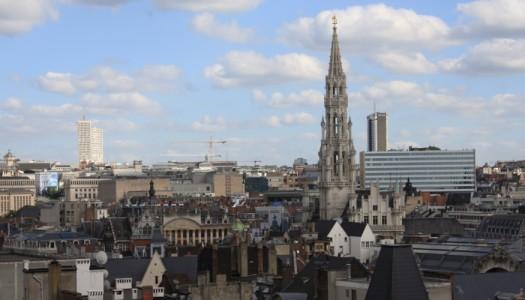 Bruxelles parigina: le vie dei bistrot e dei rigattieri