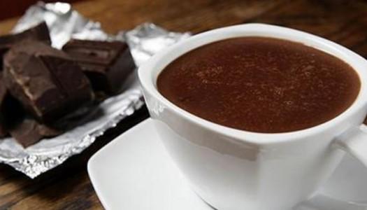 Cioccolata calda fai da te low cost!