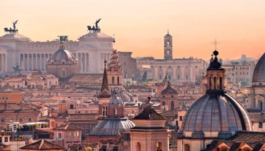 Quanto sei bella Roma (si nun ce vivo)?