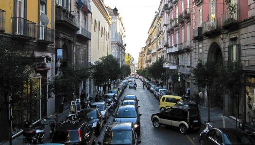 Living Napoli, dove puoi fare l'Erasmus restando in Italia