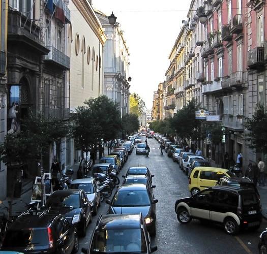 Odi et Amo nella città delle doppie facce: Napoli, ovvero dove puoi fare l'Erasmus restando in Italia