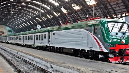 """""""Ci scusiamo per il disagio"""": un'epopea ferroviaria by Trenitalia"""