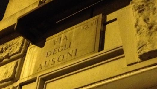 Passeggiata a San Lorenzo, l'irresistibile Roma degli studenti poracci