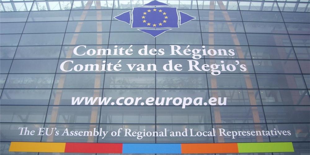 Stage annuali al Comitato delle Regioni dell'UE