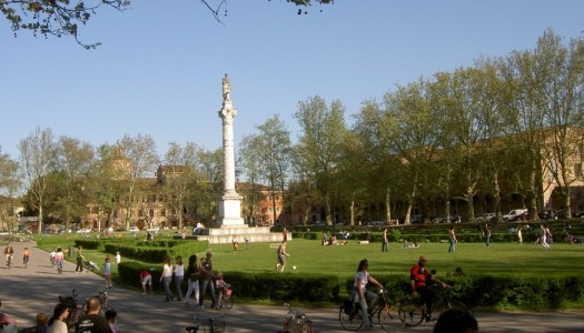 Ferrara, la città estense: gioie e dolori di un'universitaria
