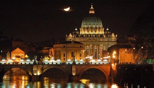 4 frames di Roma: come godersi la città in assoluto relax