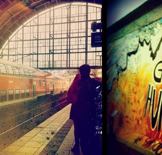 Berlino mon amour