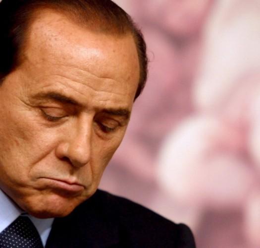 """You choose the sentence"" La sentenza Berlusconi per gli inglesi è ""fai da te"""