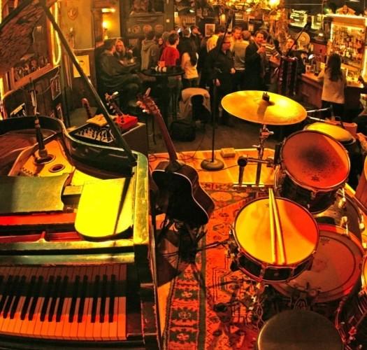 Glasgow nightlife #3: la scena musicale