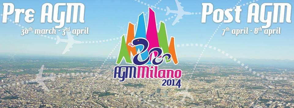 AGM Milano 2014