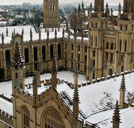 Magistrale in Inghilterra #5: Psicologia e Antropologia