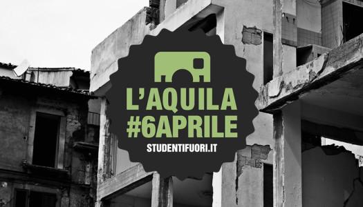 #6aprile: il viaggio su Instagram in ricordo delle vittime dell'Aquila