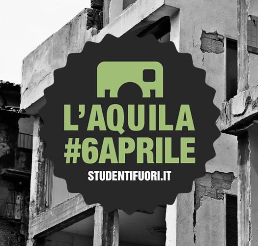 #6aprile: un viaggio su Instagram in ricordo delle vittime dell'Aquila