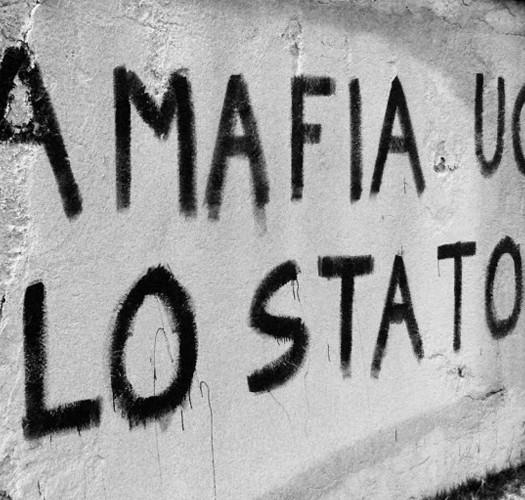 La mafia oggi