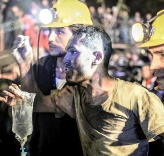 La strage dei minatori, il silenzio delle istituzioni turche
