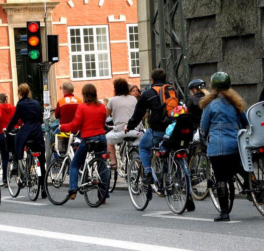 Guida tattica all'uso della bicicletta del fuorisede (parte prima)