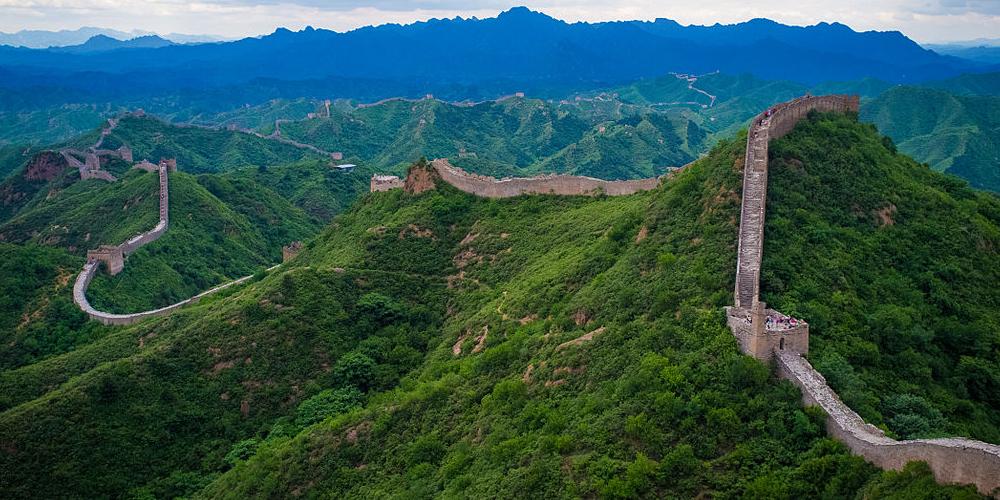 Diario cinese #1: la partenza