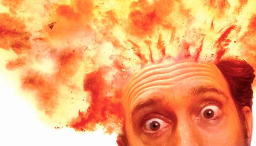 Hai detto CAMOMILLA? Come curare il mal di testa senza bombardarsi di medicinali